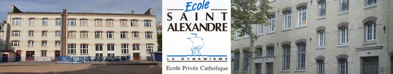 Ecole Saint-Alexandre